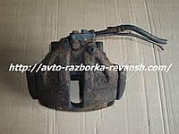 Суппорт передний правый Фольксваген ЛТ бу Volkswagen LT, фото 1