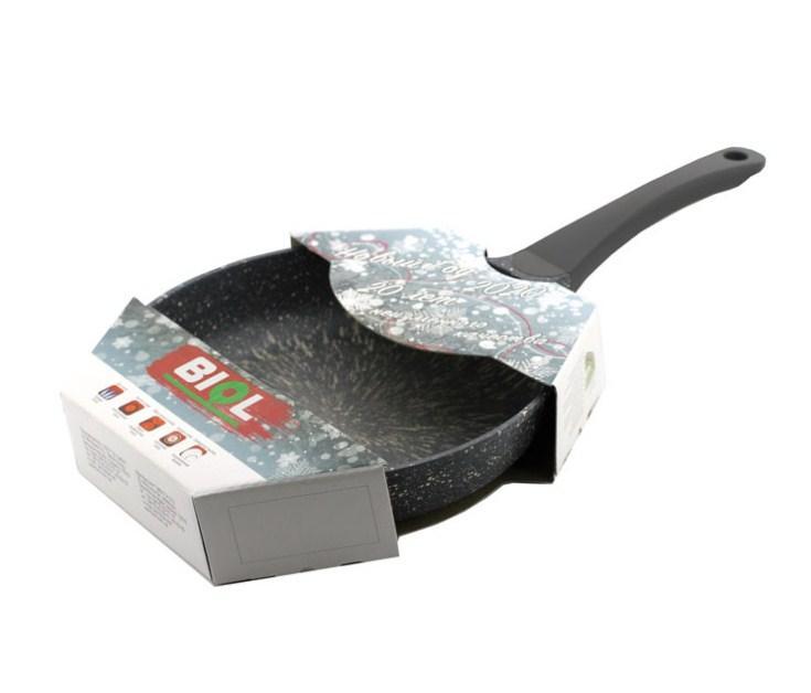 Сковорода ELITE D 24 2416Р