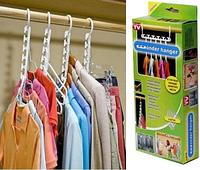 Wonder Hangers, органайзер для вешалок,Органайзер для шкафа,Вешалка для одежды