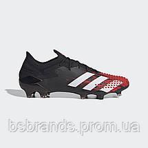 Мужские футбольные бутсы adidas Predator Mutator 20.1 FG EF2206 (2020/1), фото 2