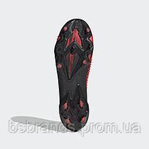 Мужские футбольные бутсы adidas Predator Mutator 20.1 FG EF2206 (2020/1), фото 3