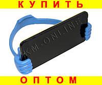 Подставка для телефона/планшета OK Stand (руки)