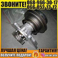 Привод вентилятора в сб. (под 6 болтов), (арт. 238НБ-1308011-Г2)