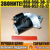 Стартер ВАЗ 2101-07, 2121, 21214 и модиф., 2123 ШЕВРОЛЕТ-NIVA (редукторный, 1,4 кВт) (Прамо-Искра) (арт. 21214-3708010-81)