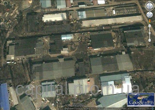 Продажа коммерческой недвижимости в Одессе
