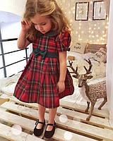 Платье для девочки 24 26 28 30 32 34 36 38 размеры