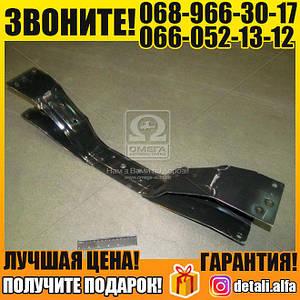 Поперечина подвески двигателя ГАЗ 3302 передняя (с ребрами) (пр-во Россия) (арт. 33021-2801380)