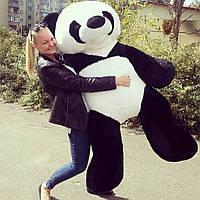 Большая мягкая игрушка панда 170 см