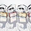 Calvin Klein Women Eau de Toilette туалетная вода 100 ml. (Кельвин Кляйн Вумен Еау де Туалет), фото 2