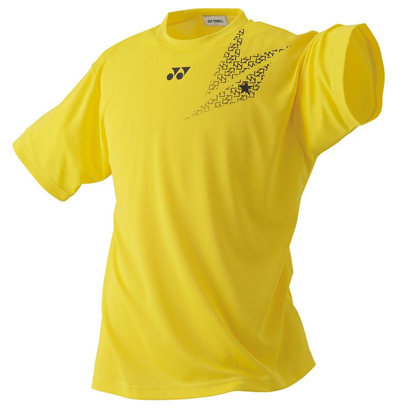 Футболка Yonex 16001LDEX Yellow