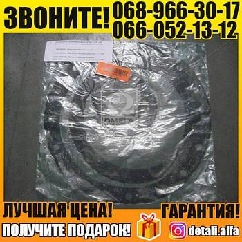 Ремкомплект прокладок для ремонта заднего моста автомобиля МАЗ 500 (пр-во Украина) (арт. 500-2400000)