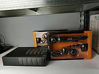 Вібромасажер з насадками Pornhub Supercharge Wand Set (зіпсована упаковка), фото 1