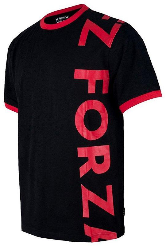 Футболка FZ FORZA Vincent T-Shirt Chinese Red