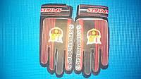 Вратарские футбольные перчатки универсальные SPORTGOODS., фото 1