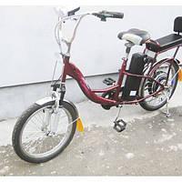 Электровелосипед Benling BL-SSM20 Li10, фото 1