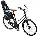 Велокресло на багажник Thule Yepp Nexxt Maxi Universal Mount, фото 6