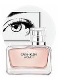 Calvin Klein Women парфюмированная вода 100 ml. (Кельвин Кляйн Вумен), фото 2