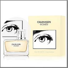 Calvin Klein Women Eau de Toilette туалетная вода 100 ml. (Кельвин Кляйн Вумен Еау де Туалет)
