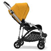 Дитяча прогулянкова коляска Bugaboo | Bee 5 | Sunrise Yellow