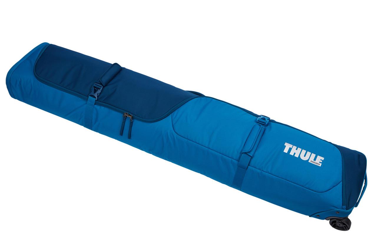 Чехол для лыж Thule RoundTrip Ski Roller 192 см