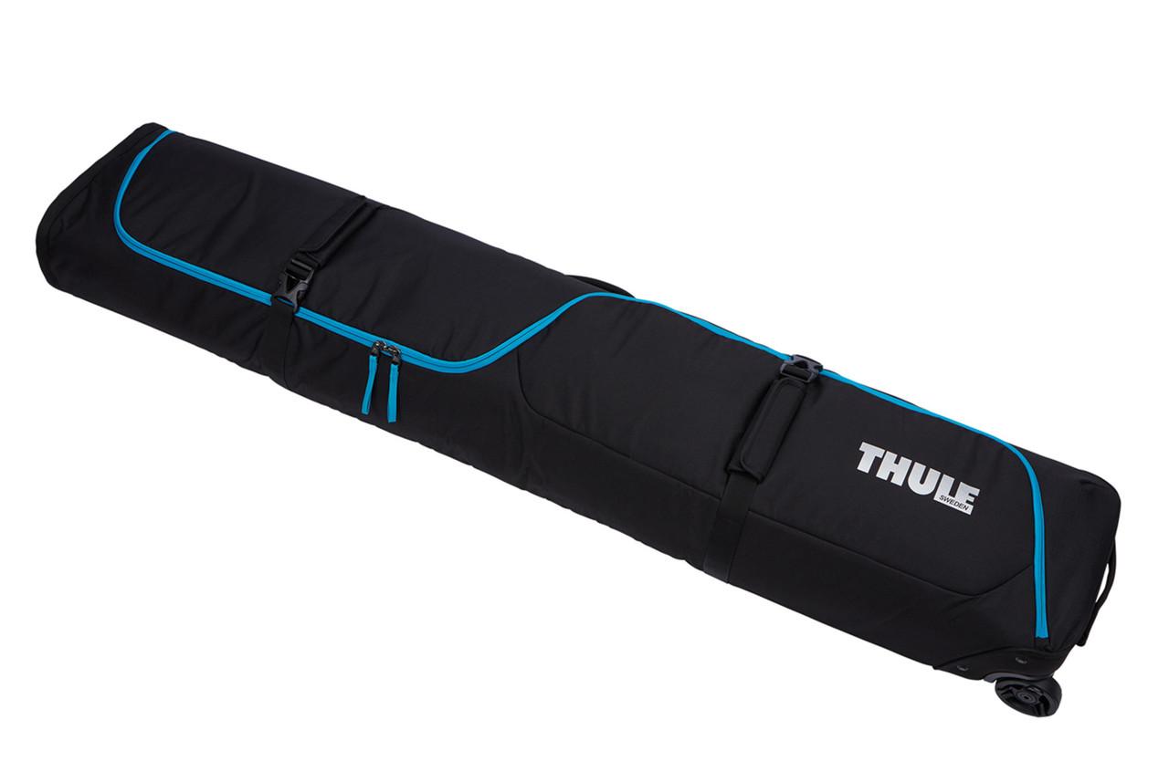 Чехол для сноуборда Thule RoundTrip Snowboard Roller 165 см