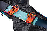 Чехол для сноуборда Thule RoundTrip Snowboard Roller 165 см, фото 8