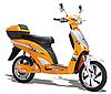 Электровелосипед BL-YLS