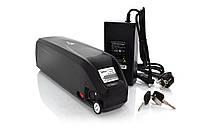 Аккумуляторы для электровелосипеда Li-ion Samsung 48v 15Ah
