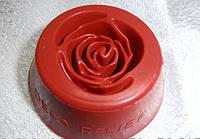 """Силиконовый молд """"роза"""" new (код 01501)"""
