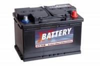 Акумулятор XT BAT 74 АКБ