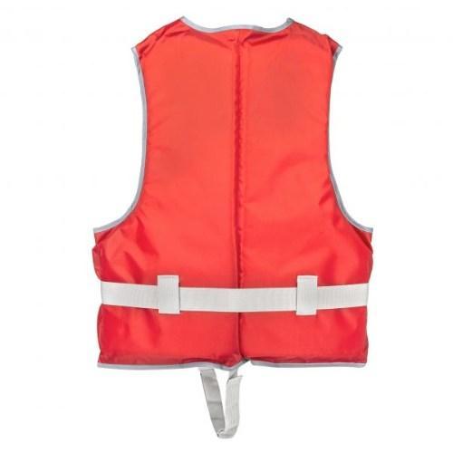 Красный страховочный жилет в лодку YW1218