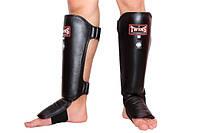 Защита ног Twins