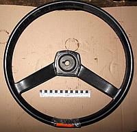 Колесо рулевое (руль) нового образца МТЗ 70-3402015