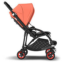 Дитяча прогулянкова коляска Bugaboo | Bee 5 | Coral Limited Edition