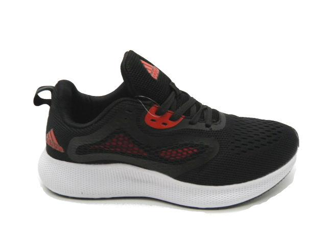 Кроссовки * Adidas ( Реплика) 2016-2 черный *24586