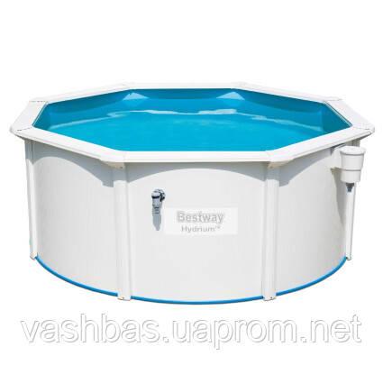 Bestway Сборный бассейн Bestway Hydrium 56571 (360x120) с картриджным фильтром