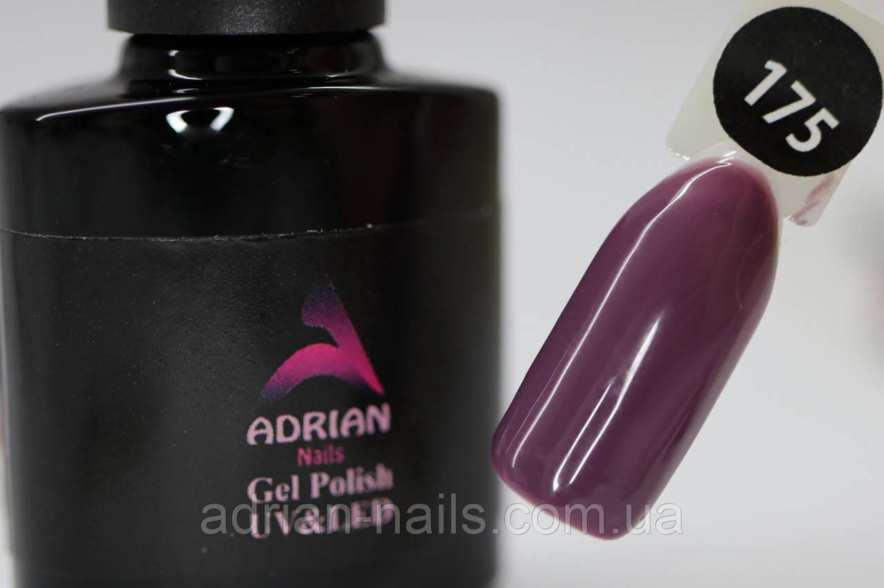 Гель-лак Adrian Nails 10ml - 175