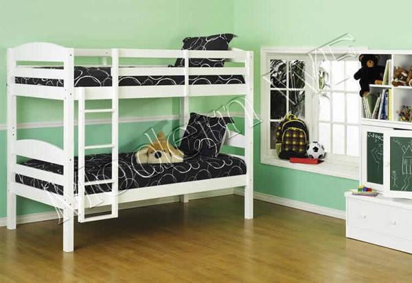 Двухъярусная кровать Твайс, фото 2