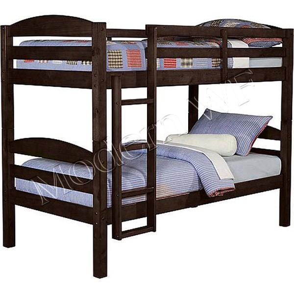 "Двох'ярусне ліжко ""Твайс"""