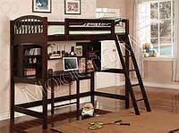 Двухъярусная кровать Модерн, фото 1