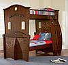 Двухъярусная кровать Арго
