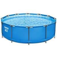 Bestway Каркасный бассейн Bestway 56260 (366x100) с картриджным фильтром