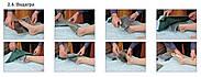 Аппликации грязевые Сиваш (одноразовые). (10шт) без термокомпресса 275х170 мм (2,5кг), фото 4