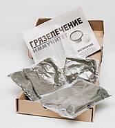 Аппликации грязевые Сиваш (одноразовые). (10шт) без термокомпресса 275х170 мм (2,5кг), фото 9