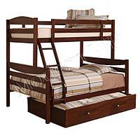 """Двох'ярусне ліжко """"Аріна"""", фото 1"""