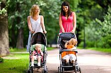 Детские коляски JOY, Карина