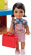 Лялька Barbie Вчитель Careers Teacher Doll Playset, фото 7