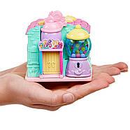 ShopkinsШопкинс миниСекретныйМагазин Сладостей Lil Secrets Mini Playset Sweet Retreat Candy, фото 3