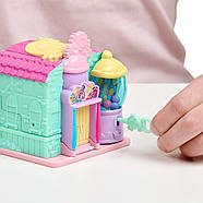 ShopkinsШопкинс миниСекретныйМагазин Сладостей Lil Secrets Mini Playset Sweet Retreat Candy, фото 4