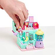 ShopkinsШопкинс миниСекретныйМагазин Сладостей Lil Secrets Mini Playset Sweet Retreat Candy, фото 5